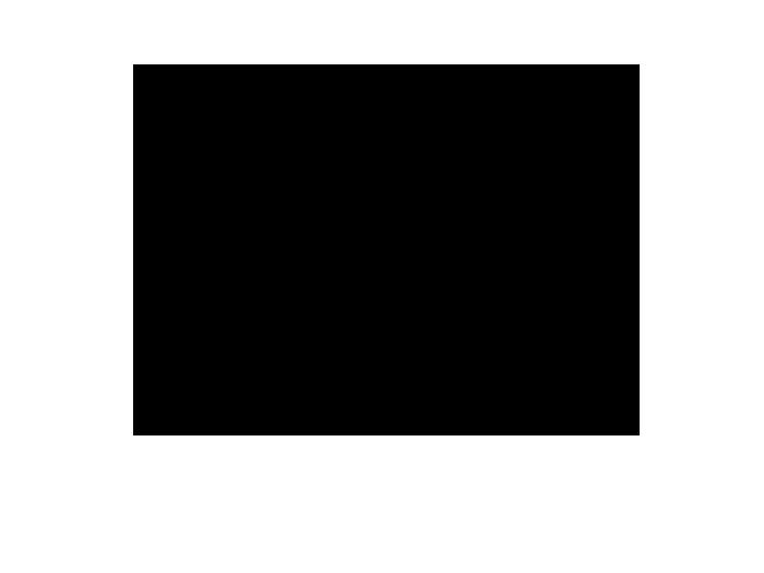 Ansicht Baum mit Fotorahmen und Katze als Wandtattoo