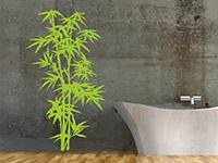 Wandtattoo Bambus | Bild 2