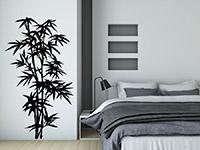 Wandtattoo Bambus | Bild 3