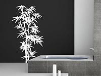 Wandtattoo Bambus | Bild 4