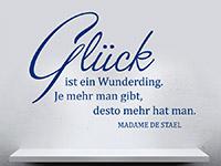 Wandtattoo Wunderding | Bild 4