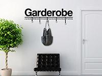 Garderobe Modern
