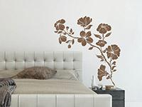 Wandtattoo Hibiscus | Bild 2