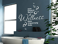 Wandtattoo Wellnessoase | Bild 4