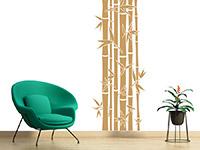 Wandtattoo Bambusstangen | Bild 2