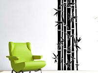 Wandtattoo Bambusstangen | Bild 3