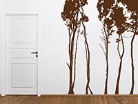 Wandtattoo Laubbäume | Bild 3