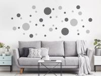 Wandtattoo Dots | Bild 2