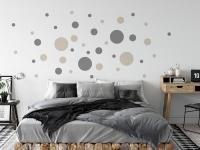 Wandtattoo Dots | Bild 3