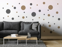 Wandtattoo Dots | Bild 4