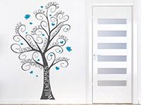 Wandtattoo Baum des Lebens | Bild 3