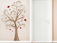 Wandtattoo Baum des Lebens | Bild 4