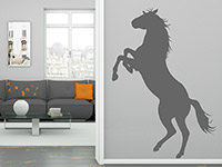 Wandtattoo Pferd | Bild 2
