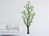 Wandtattoo Junger Baum | Bild 2