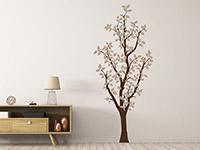 Wandtattoo Junger Baum | Bild 3