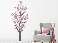 Wandtattoo Junger Baum | Bild 4