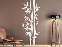Wandtattoo Raumhoher Bambus | Bild 4