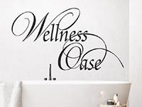 Wandtattoo Wellness Oase | Bild 2