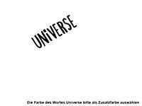 Wandtattoo Another Universe Motivansicht