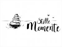 Wandtattoo Stille Momente Landschaft Motivansicht