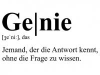 Wandtattoo Genie Definition Motivansicht