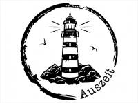 Wandtattoo Vintage Leuchtturm Motivansicht