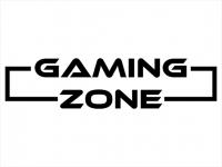 Wandtattoo Gaming Zone