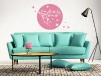 Bunt Wohnen   Ideen In Pastell
