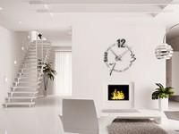 Wandtattoo im m belhaus deko ideen f r showrooms for Dekoration wohnung ausbildung