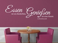wandtattoo in der gastronomie ideen und tipps. Black Bedroom Furniture Sets. Home Design Ideas