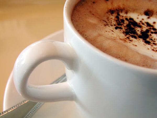 Kaffee wissenswertes rund um sorten anbau und zubereitung - Bilder cappuccino ...