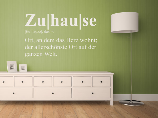 pastellfarben bunt wohnen mit wandtattoo co. Black Bedroom Furniture Sets. Home Design Ideas