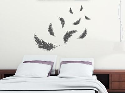 wandtattoo im gesch ft wandtattoos f r den handel. Black Bedroom Furniture Sets. Home Design Ideas