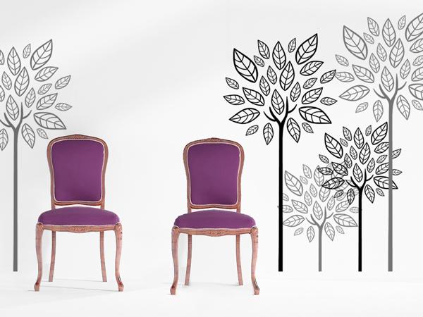 Dekoration Für Standesamt : Wandtattoo im standesamt stilvolle dekoration zur trauung