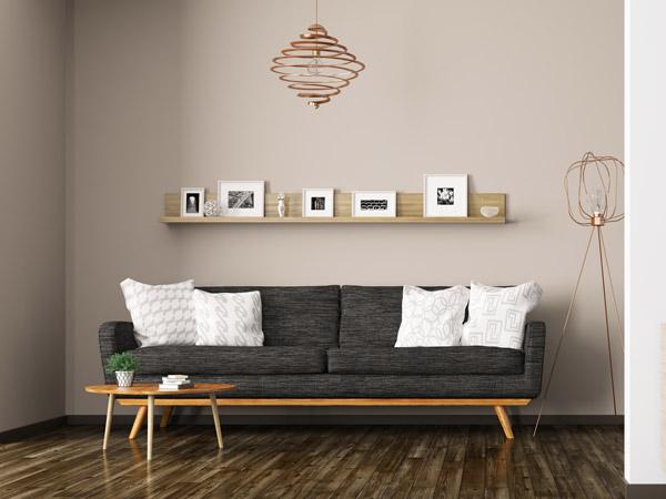 Beige Wohnideen Naturfarben Zum Wohnen