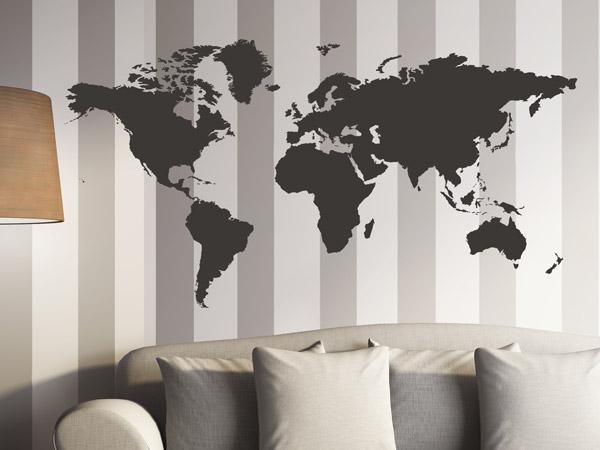 Streifen An Die Wand Malen Ideen Fur Gestreifte Wande