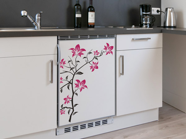 Kühlschrank Tattoo : Kühlschrank prinzip ~ möbel design idee für sie u003eu003e latofu.com