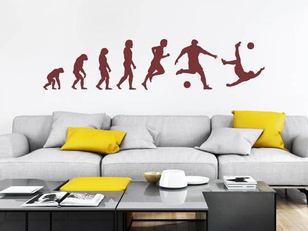 dekoration f r die em fu ball wandtattoos mehr. Black Bedroom Furniture Sets. Home Design Ideas