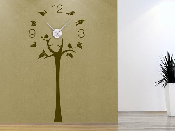 groe wanduhr modern designer wanduhren wanduhr modern. Black Bedroom Furniture Sets. Home Design Ideas