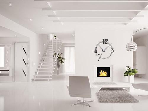 Wandtattoos f r die luxuswohnung ideen von for Design in wohnung