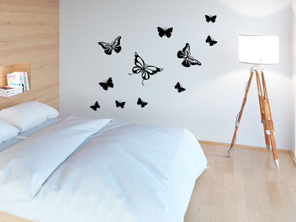 weise fliesen schlafzimmer. Black Bedroom Furniture Sets. Home Design Ideas