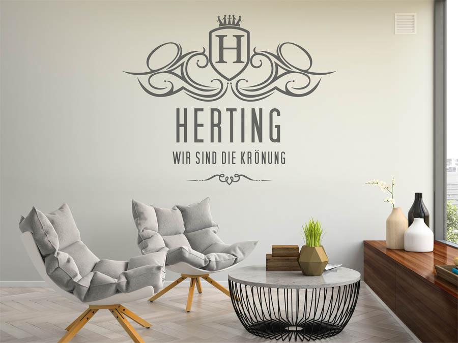 Familie Herting