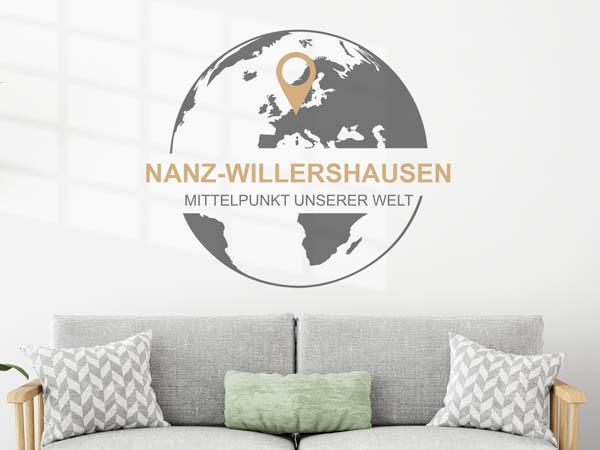 Beste Spielothek in Nanz-Willershausen finden