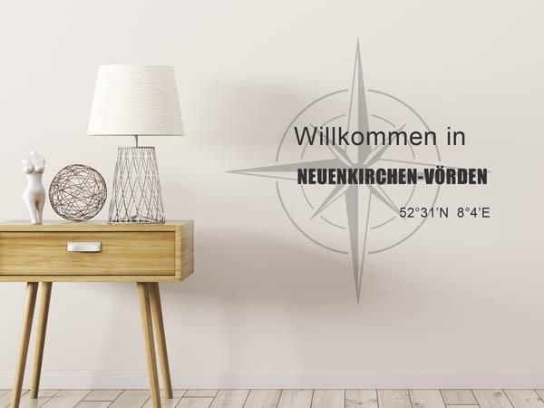 Wandtattoo Neuenkirchen Vörden Wandgestaltung Für Neuenkirchen Vörder