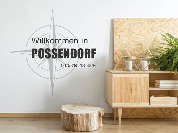 Wandtattoo Possendorf Wandgestaltung Für Possendorfer