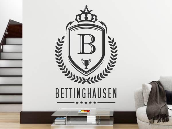 bettinghausen wappen shop