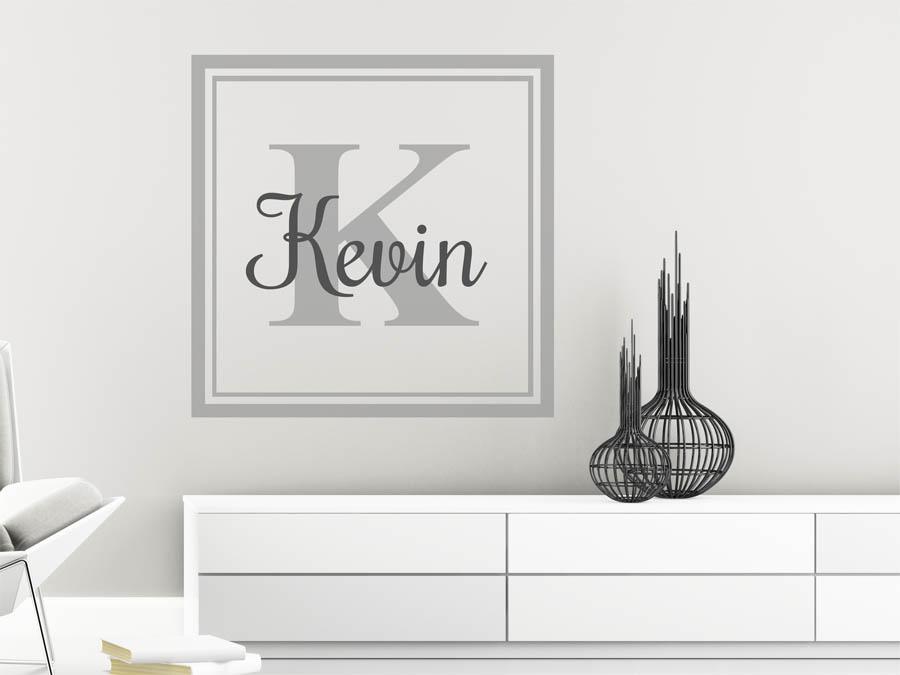 Woher Kommt Der Name Kevin